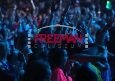 The Freeman Experience