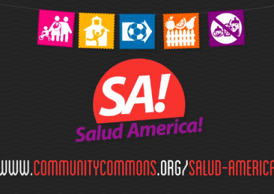 Salud America-Better Foods in Neighborhoods