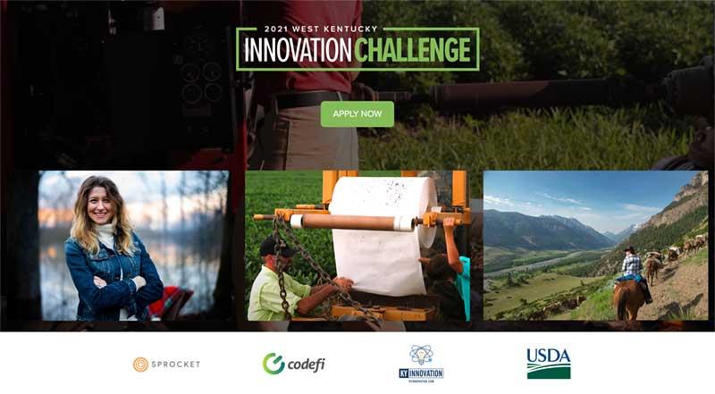 Sprocket, Codefi Unveil West Kentucky Innovation Challenge