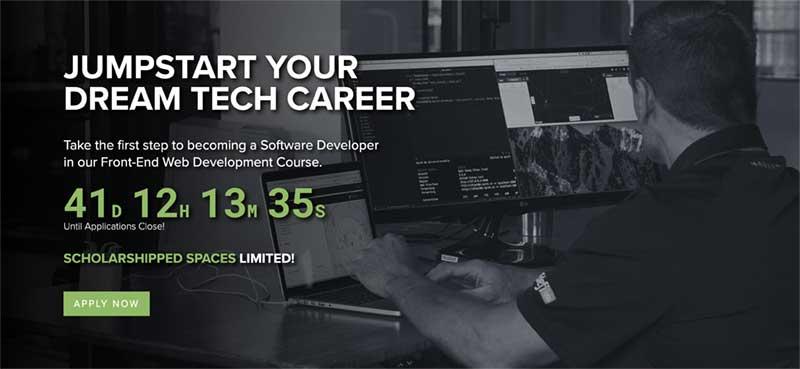 Jumpstart Your Dream Tech Career