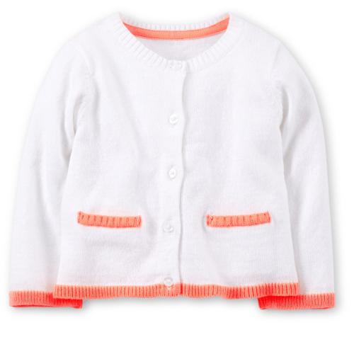 Baby Girl Jackets & Outerwear
