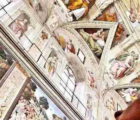 Musei Vaticani cosa vedere quando andare