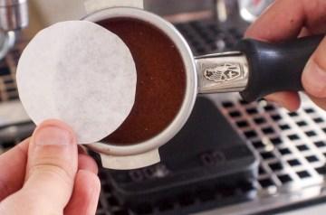 Aeropress Filter Espresso