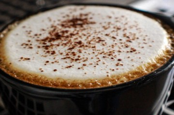 Traditional Cappuccino