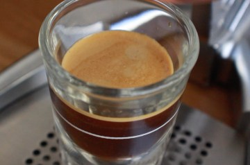 Cold Press Espresso