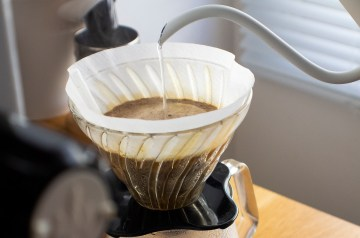 pour over tips