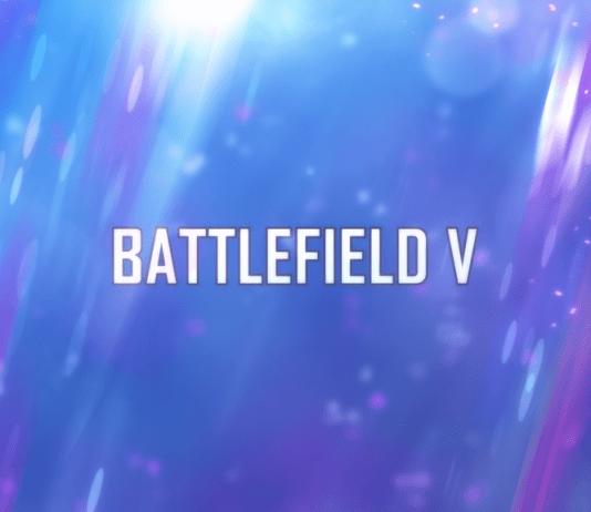 battlefield 5 PC Requirements