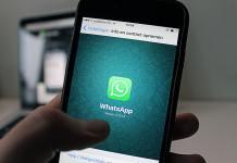 WhatsApp New Bug