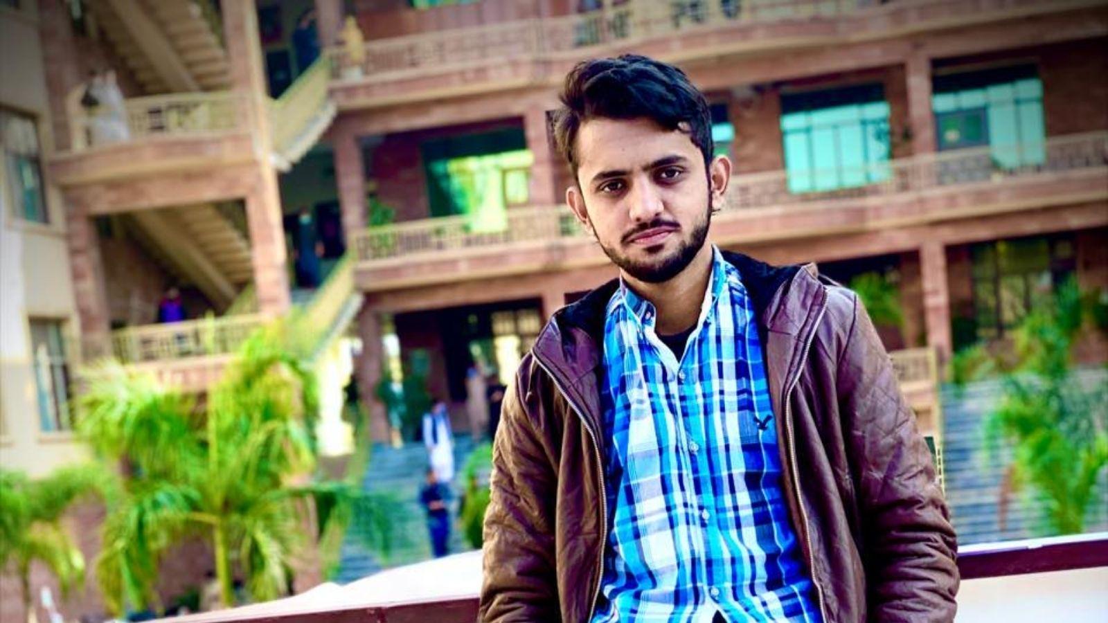 Salman Arif Khan