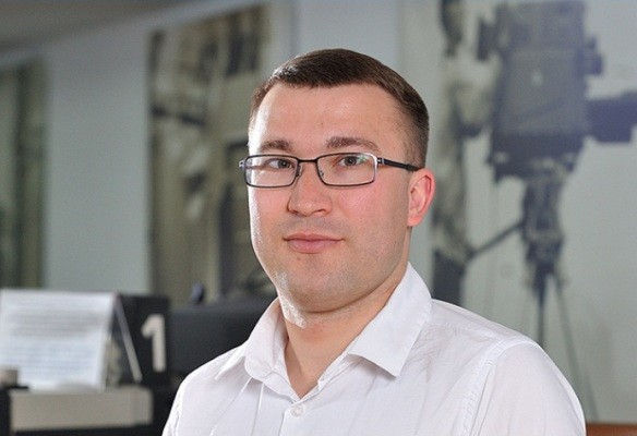 Микола Чернотицький