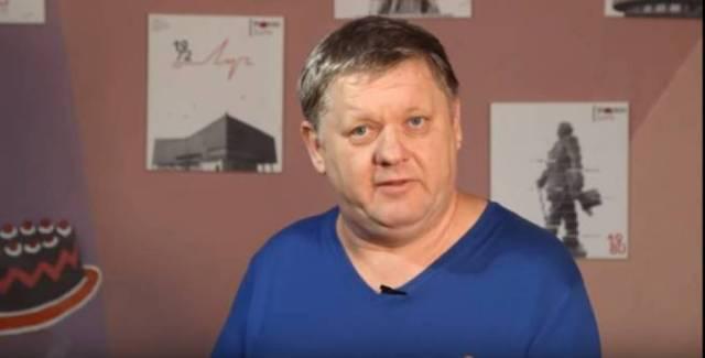 Віктор Бобиренко