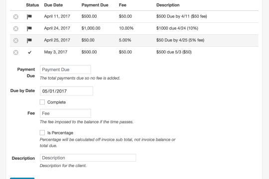 Sprout Invoices - Sprout Apps - Invoicing for WordPress Sites