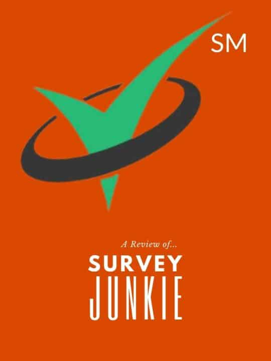 Survey Junkie Review: How To Make $500 Taking Surveys