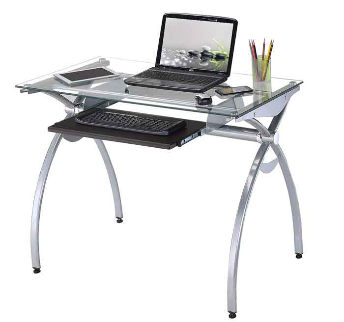 20-Types-of-desk-for-your-home-office-CONTEMPO-GLASS-TOP-DESK