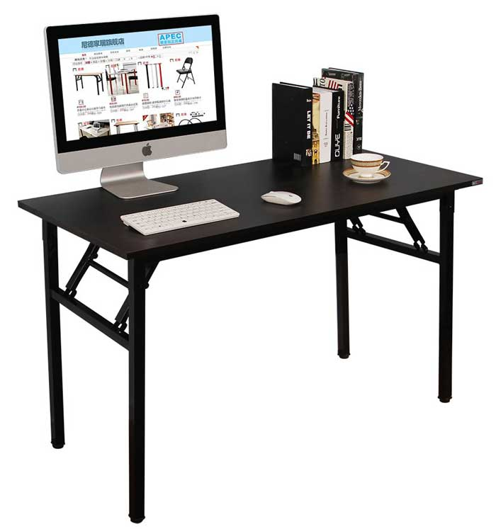 20-Types-of-desk-for-your-home-office-FOLDING-TABLE-DESK