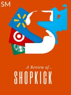 Shopkick Review sproutmentor