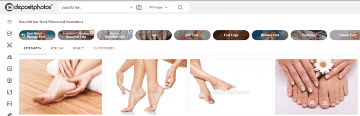 HOW-TO-SELL-FEET-PICS-ON-DEPOSITPHOTOS