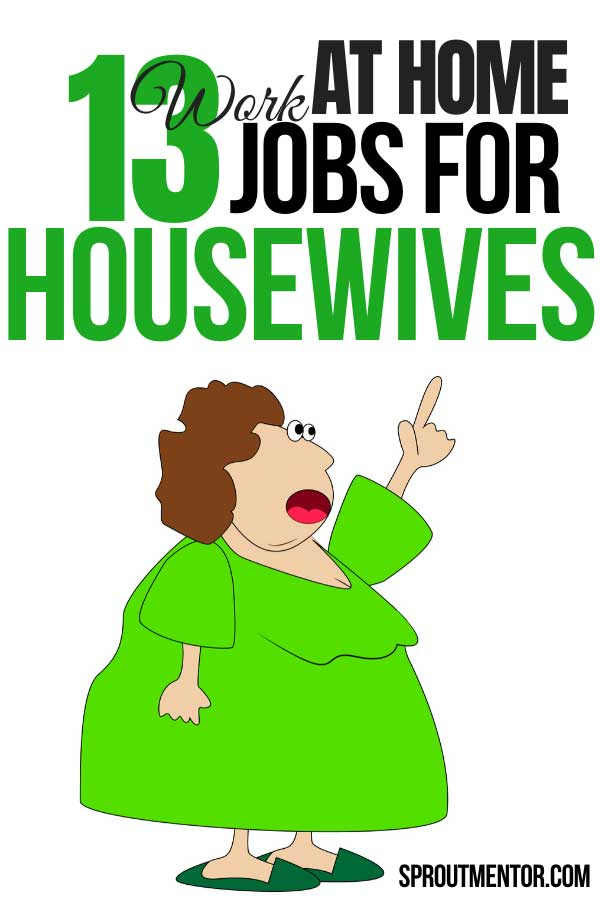 jobs-for-housewives