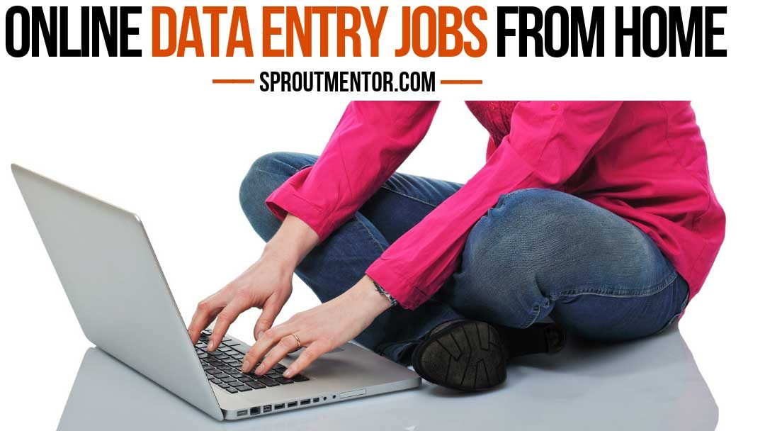 Online Data Entry Jobs Without Investment For 2020