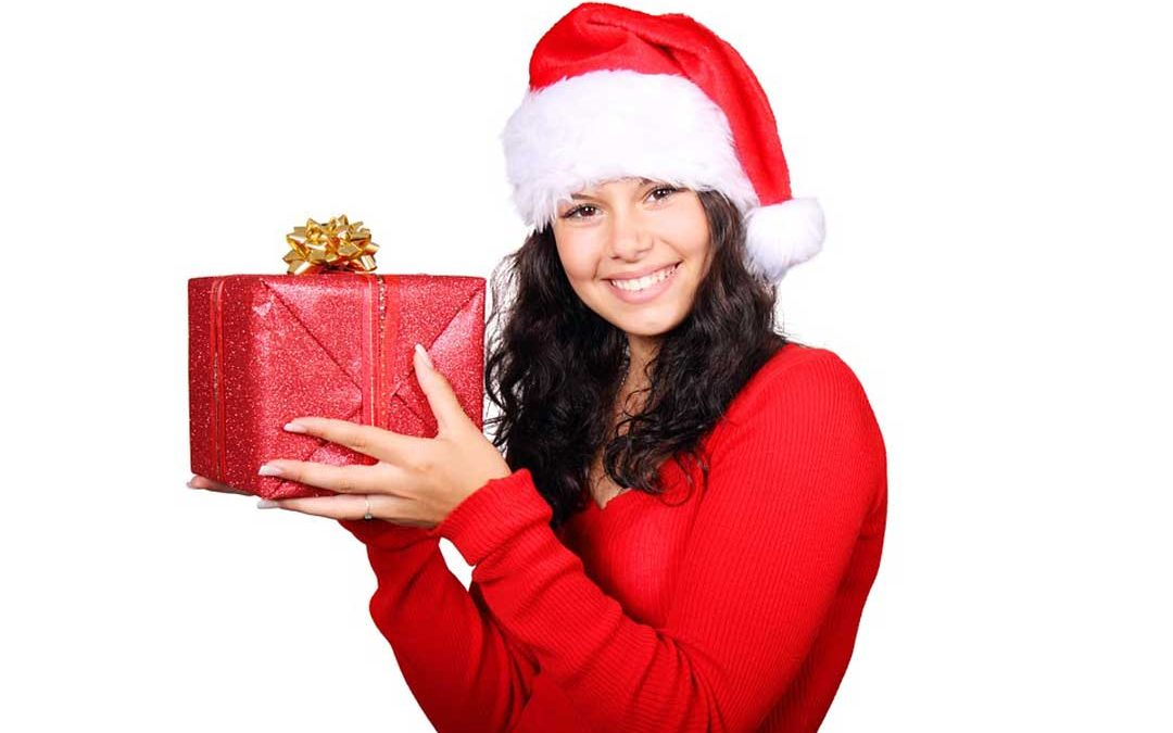 Work From Home Christmas Gifts Guide