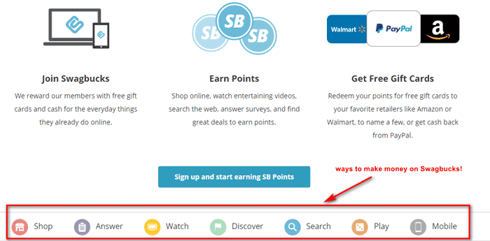 how-to-make-money-as-a-13-year-old-Swagbucks