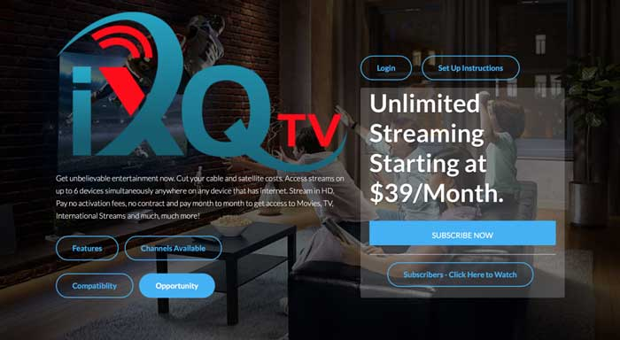 Ixqtv reviews-official-landing-page