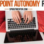 Profit-Point-Autonomy-Sproutmentor-Featured-Image