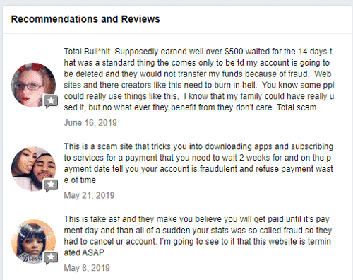 Viral-Dollars-Facebook-Reviews