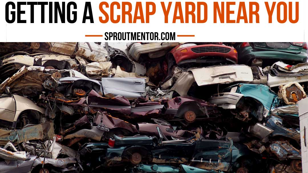 Scrap Yard Near Me: How To Get Top Dollar Binds For Your Scrap