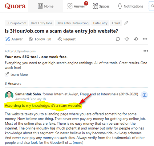 3hourjob.com-review-Quora-reviews