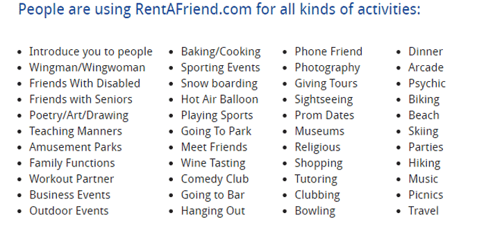 get-paid-to-be-an-online-friend-Rentafriend-activities