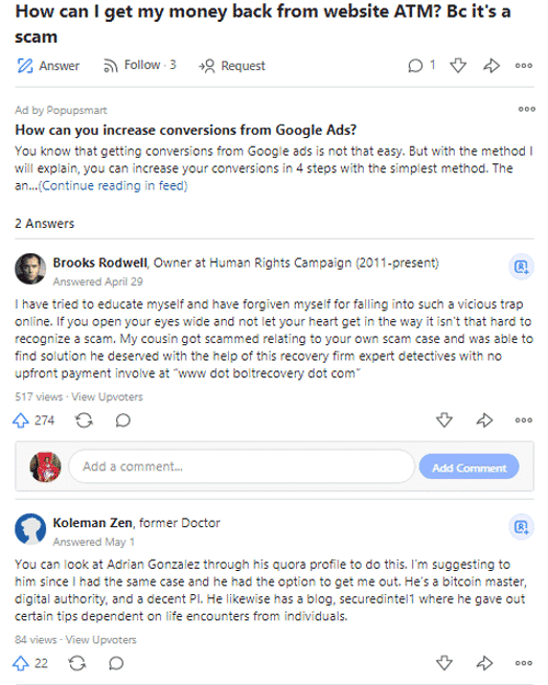 website-atm-review-Quora-review