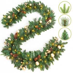 Christmas-Crafts-to-sell-Christmas-garland
