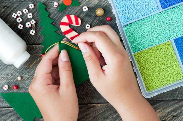 Christmas Crafts To Sell In 2020