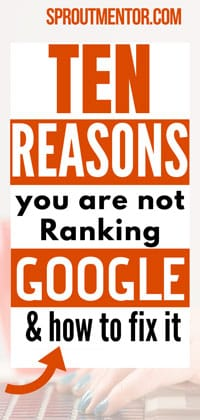 on-page-seo-factors-why-you-not-ranking-on-Google