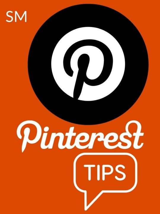 5 Best Pinterest Tips and Tricks