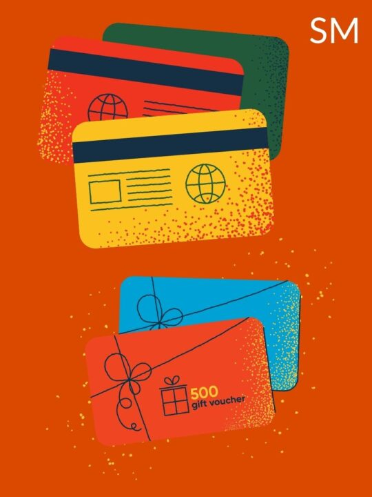 How To Get Free Gift Cards In 6 Sneaky Ways