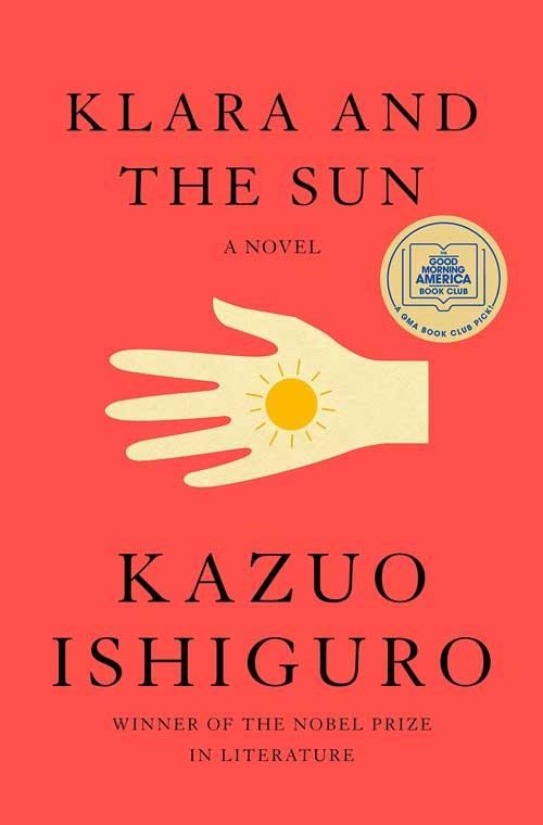 Barack-Obama's-Summer-Reading-List-2021--Klara-and-the-Sun-By-Kazuo-Ishiguro