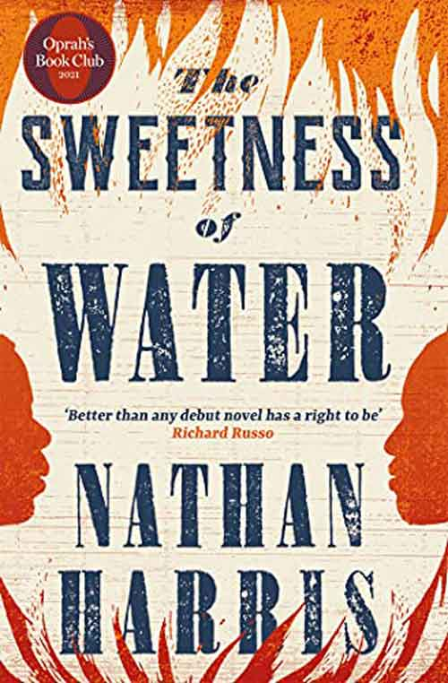 Barack-Obama's-Summer-Reading-List-2021--The-Sweetness-of-Water-By-Nathan-Harris