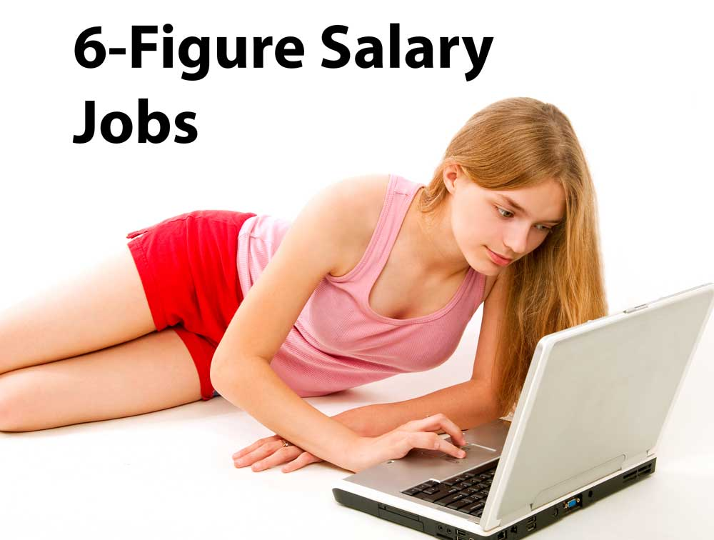 How-Much-is-6-Figures-in-Money-6-Figure-Salary-Jobs