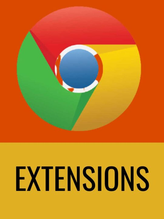 30 of the Best Google Chrome Extensions to Make Web Browsing Easy