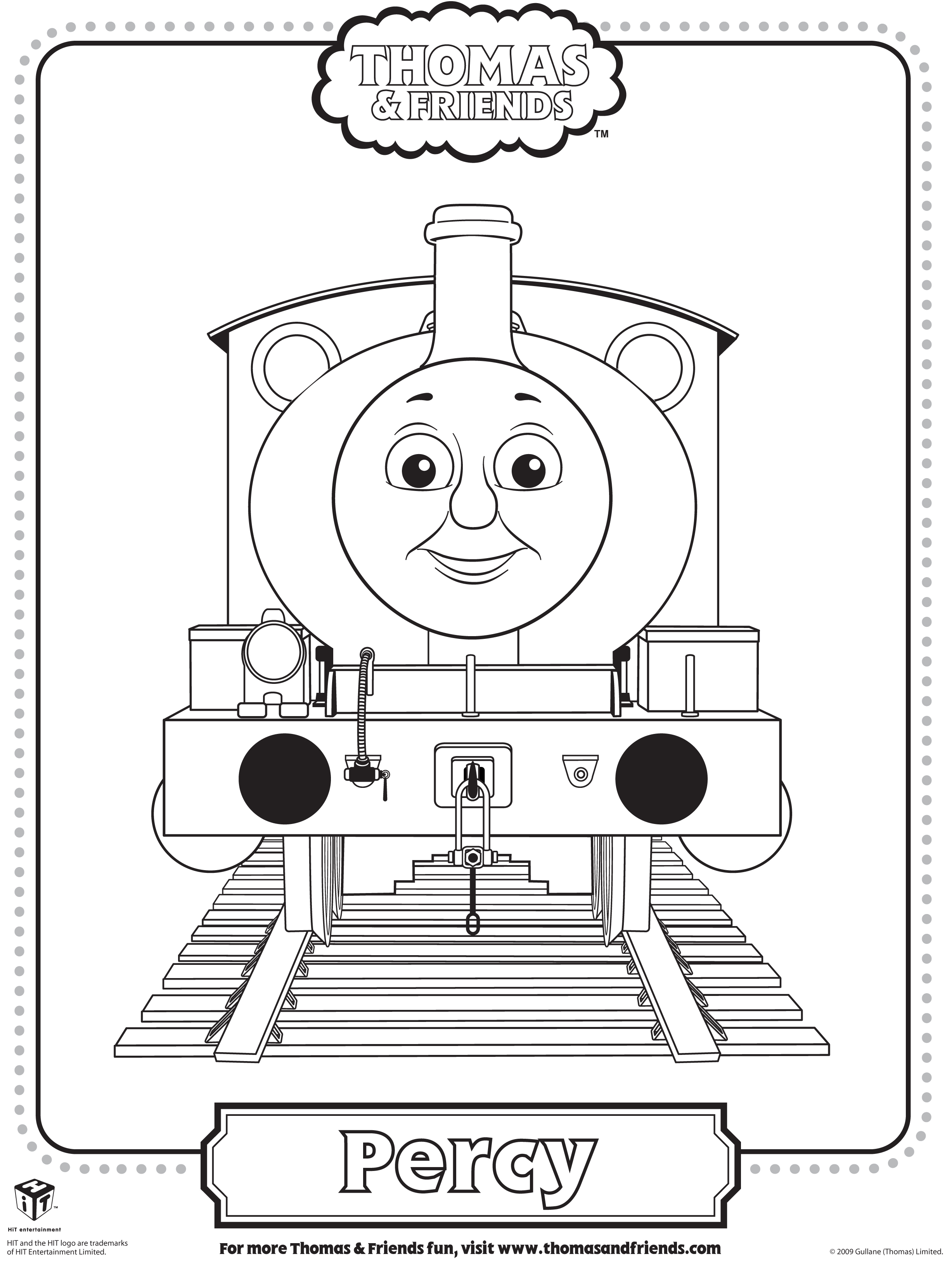 James From Thomas And Friends Coloring Sheets Coloring Pages