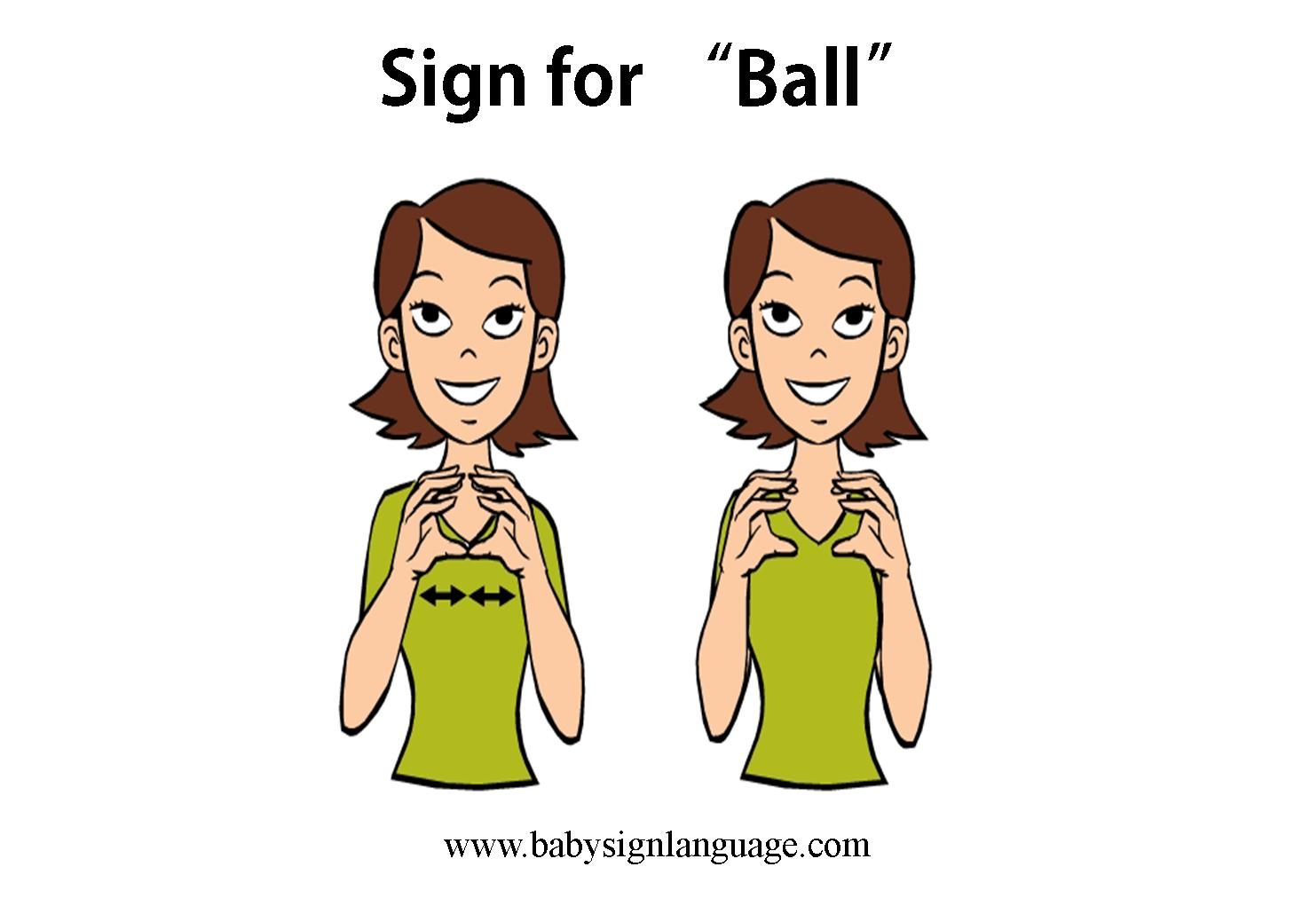 Sign Language Top 10 Beginner Signs Every Child Should