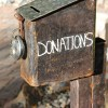 家賃に次ぐ大きな悩み、学校への寄付金