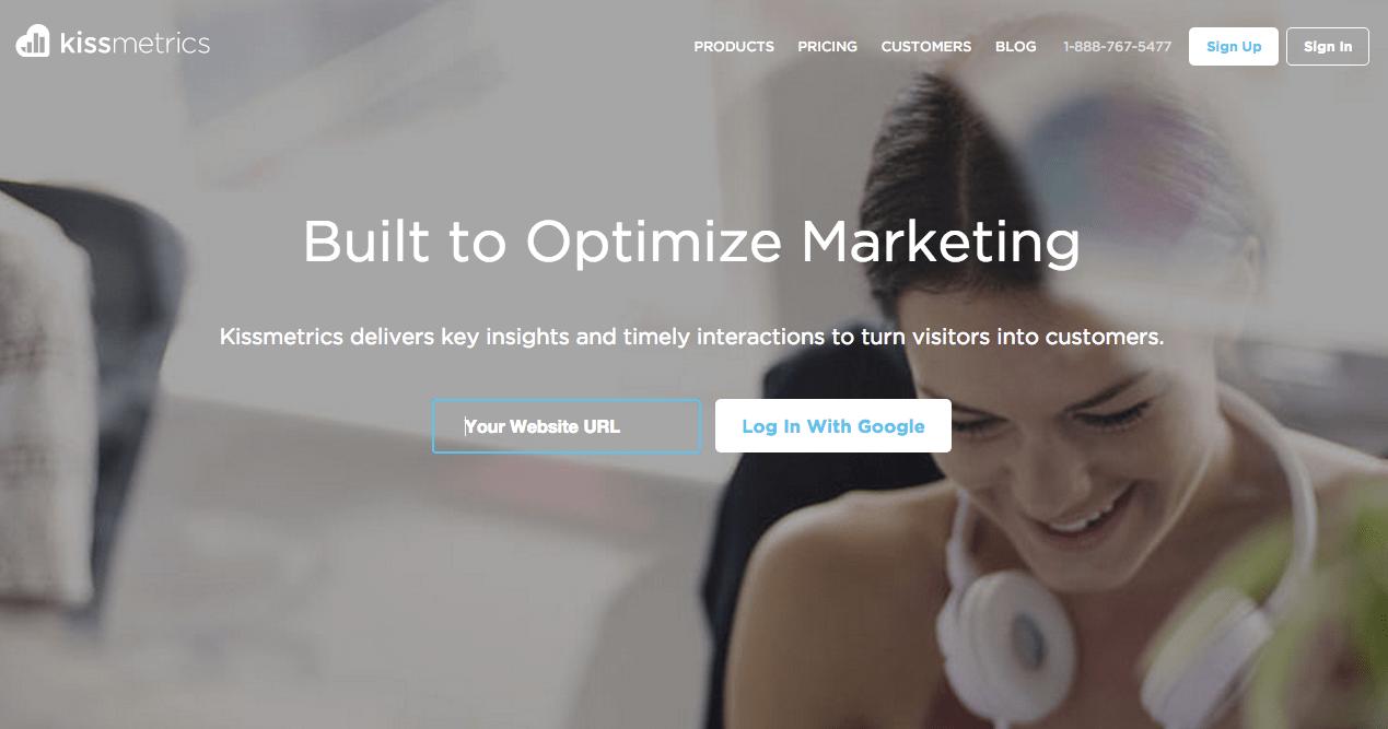 web analytics tool example