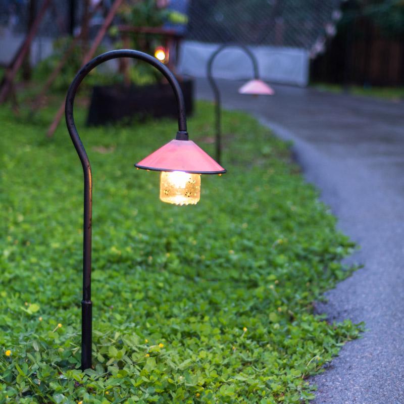 outdoor lighting landscape lighting greenville sc spruce