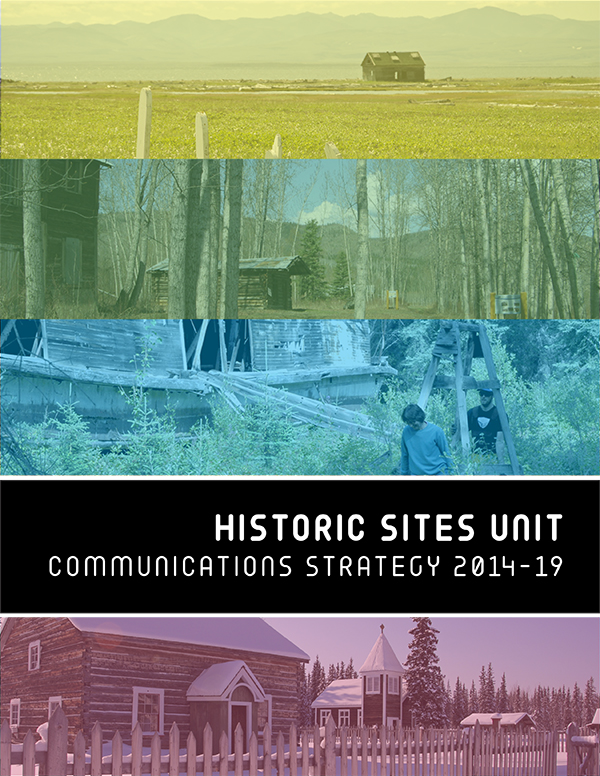 Historic Sites Communications Strategy