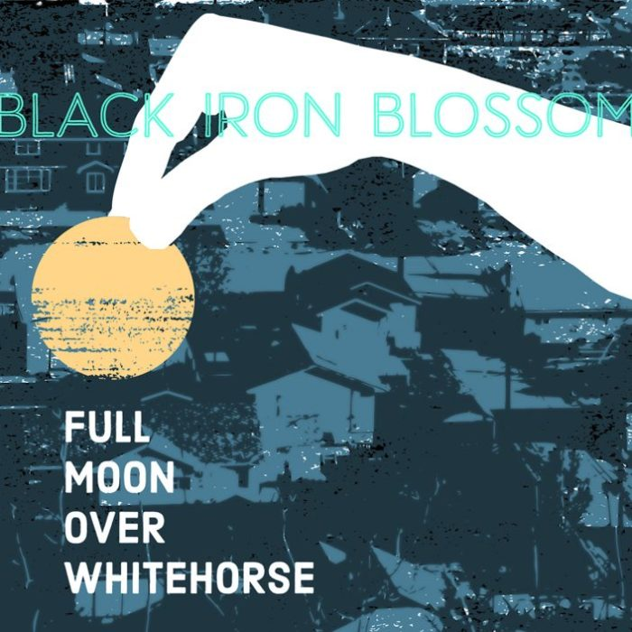 Black Iron Blossom