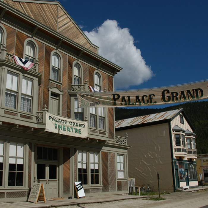 Tr'ondëk-Klondike World Heritage