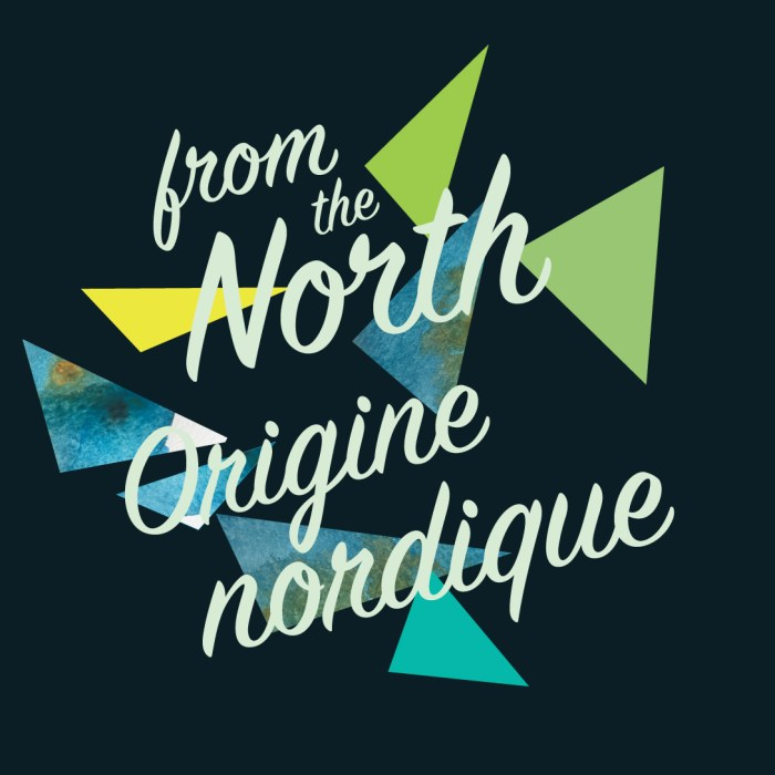 From the North: a travelling show from Yukon, NWT & Nunavut
